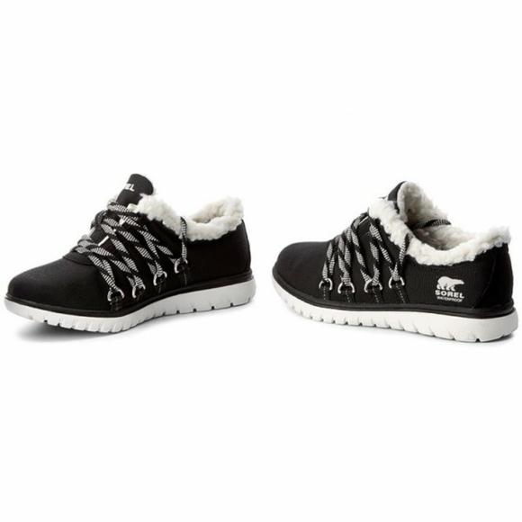 Sorel Shoes   Cozy Go Sneakers   Poshmark